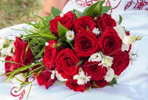 Sollte Man Einen Brautstrauss Online Bestellen My Blumenversand